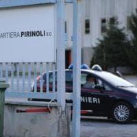 Incidente sul lavoro nel Cuneese, morto operaio schiacciato da pressa in