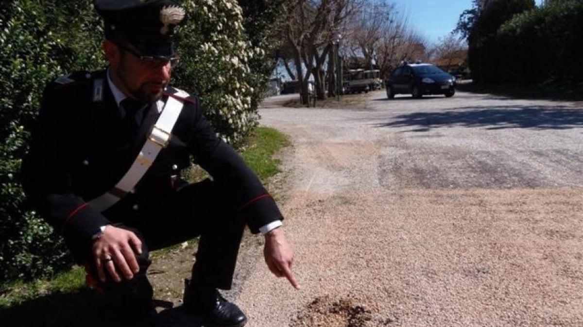 Biella la truffa delle asfaltature fantasma espulso un imprenditore irlandese - Aste immobili biella ...