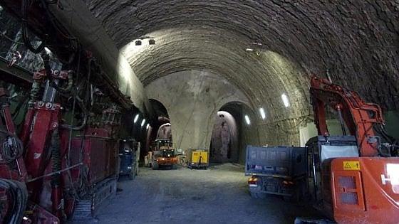 """Terzo Valico, appalto vinto dall'azienda dello scandalo del Tenda, il tunnel """"fatto con lo sputo"""""""