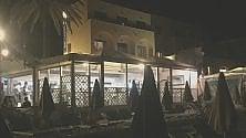Varigotti, ai Bagni Gallo la cucina in riva al mare            di CAVALLITO & LAMACCHIA