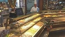Il pasticcere che fa torte coi cristalli Swarovski                          di LEO RIESER
