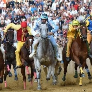 Il Palio di Asti si arrende: per la prima volta niente cavalli purosangue in campo