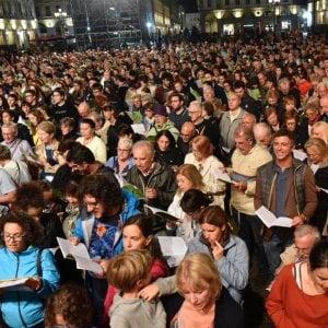 Torino, cento giorni dopo il caos piazza San Carlo supera il test sicurezza