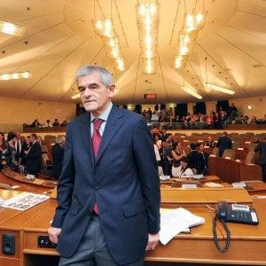 Chiamparino lascia in panchina gli aspiranti successori alla Regione