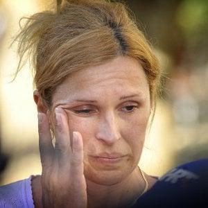 """Caso Avenati, la mamma di Cesare in tribunale: """"Ho portato via mio figlio per il suo bene"""""""
