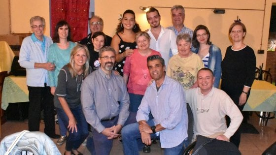 Val di Susa, Chris e Tom adottati in Usa ritrovano dopo 50 anni la loro famiglia italiana