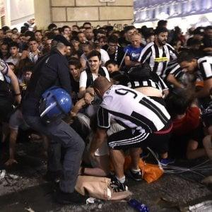 L'inchiesta sul caos in Piazza San Carlo ora finisce davanti al Tar
