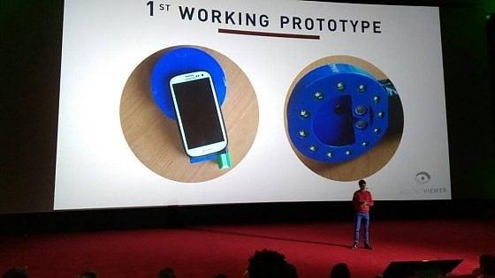 Torino, il Politecnico inventa il tablet con intelligenza artificiale per curare le ulcere cutanee