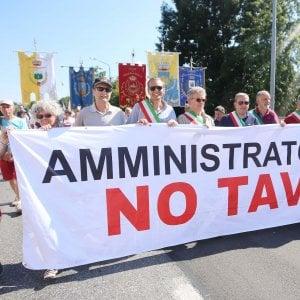 """Tav, la presidente commissione trasporti dell'europarlamento chiede moratoria: """"Progetto superato"""""""