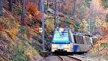 Il treno del foliage: 52 chilometri slow in mezzo alle meraviglie d'autunno