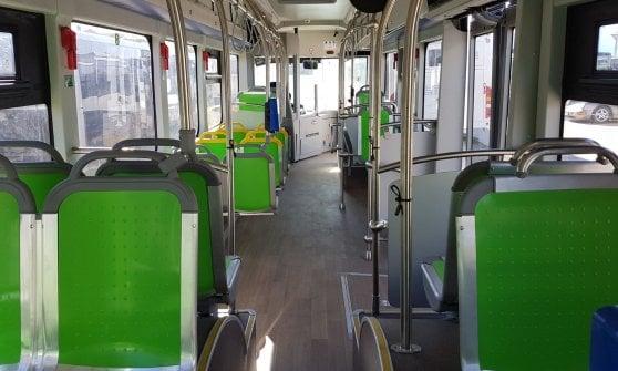 Arriva dalla Cina la prima flotta di bus elettrici: potenzierà le corse di Gtt a Torino