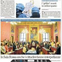 Torino tagliata fuori dal G7: le cinque domande di Repubblica a cui la sindaca rifiuta di...