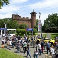 Salone dell'Auto, ritorno al futuro: dopo 35 anni sarà (anche) a Torino
