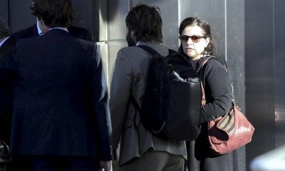 Ivrea, sentenza per l'omicidio della prof: 30 anni all'ex allievo, 19 al suo complice