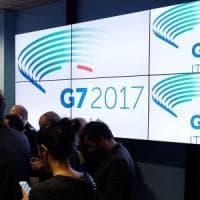 G7, il programma non cambia più: ripescata solo la visita al Politecnico