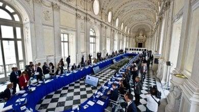 G7, il programma non cambia più: ripescata      solo la visita ai laboratori del Politecnico
