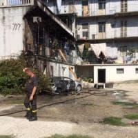 Asti, ferito nell'esplosione dell'auto a gas, muore dopo un mese di agonia