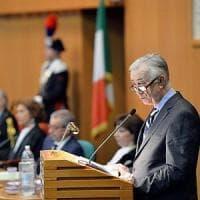 La Corte d'appello di Torino sulla prescrizione per gli stupratori: