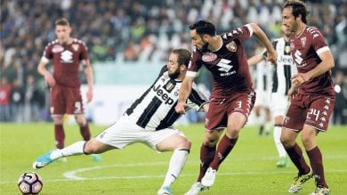 Conto alla rovescia per il derby, a Torino  si apre la lunga settimana degli eventi