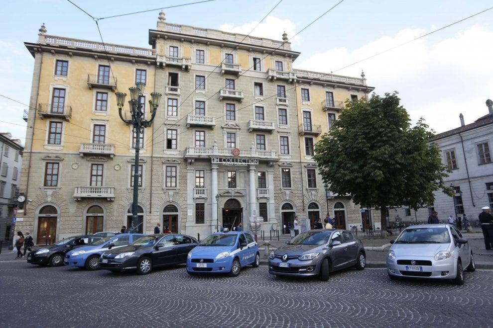 Torino, piazza Carlina già blindata: domani arrivano i ministri