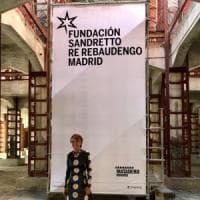 Sbarca a Madrid la Fondazione Sandretto,