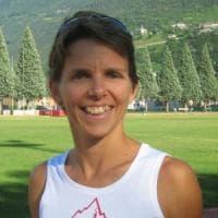 Primaria di pediatria e maratoneta da record: le due vite dell'aostana Catherine