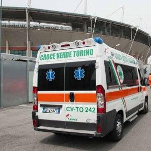 Scontro tra moto e tir a Strambino: muore centauro di 63 anni
