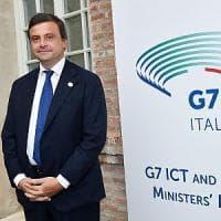 G7, il ministro Calenda:
