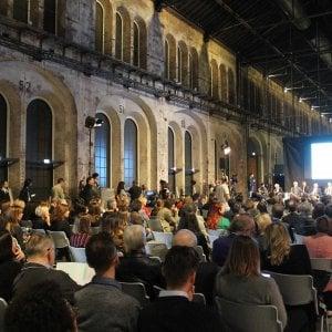 Il Big Bang delle Ogr, le ex officine ferroviarie diventano il nuovo polo culturale di Torino