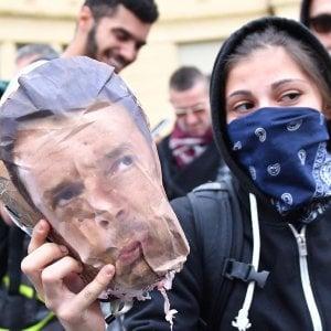 """G7, Di Maio replica a Renzi: """"Sterile polemica, la violenza non è nel Dna dei Cinque stelle"""""""