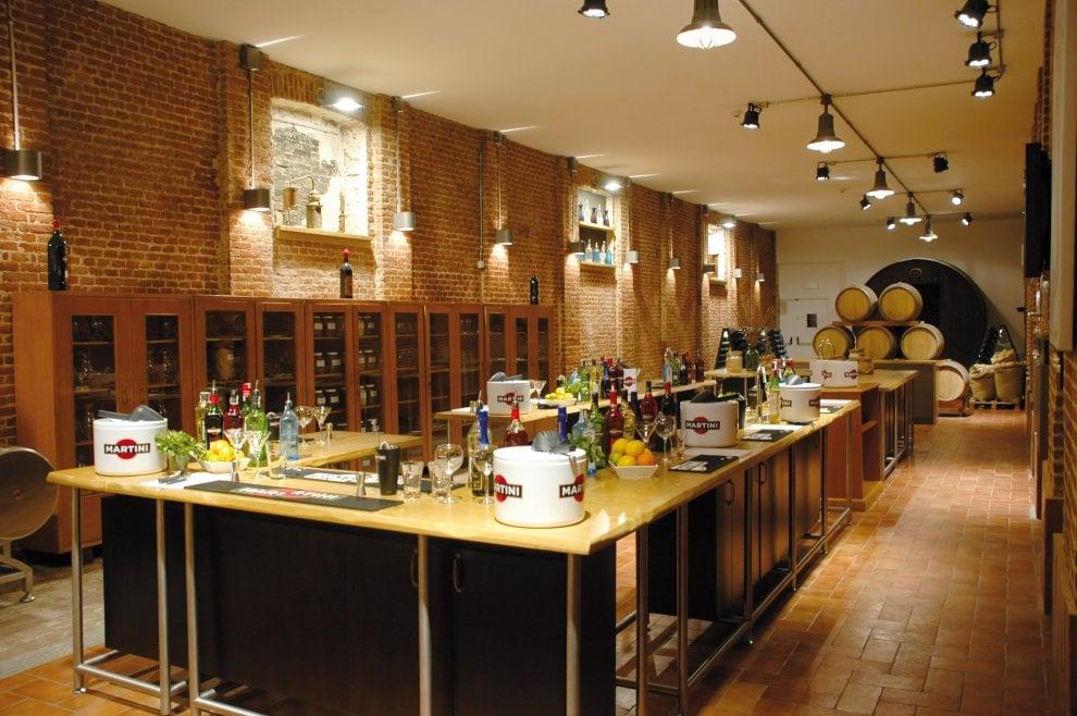 Casa Martini a Chieri si rifà il look: ecco la nuova terrazza tra ...