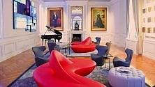 Casa Martini a Chieri si rifà il look: ecco la nuova terrazza tra tradizione e futuro