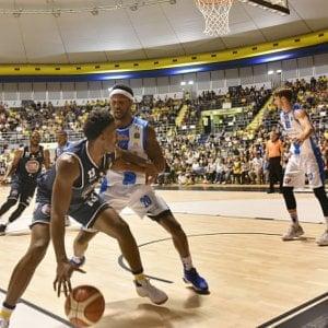 Basket: Patterson e Vujacic trascinano la Fiat alla seconda vittoria in campionato
