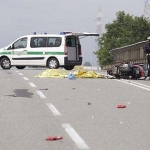 Condannata a 5 anni la ragazza che aveva investito e ucciso un motociclista