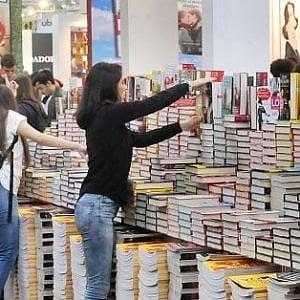 Mondadori ritorna al Salone del Libro di Torino, con tutti i suoi marchi