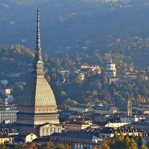 Continua l'estate ottobrina di Torino, in arrivo un'altra settimana di caldo anomalo e siccità