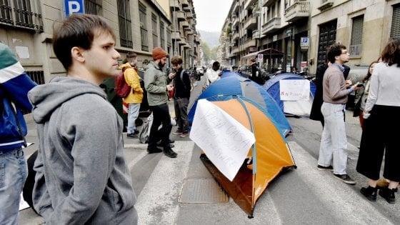 """Torino, la Regione sui fondi per l'Edisu: """"Garantiremo lo stesso numero di borse di studio dell'anno scorso"""""""