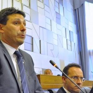 Viérin nuovo presidente della Regione Val d'Aosta dopo le dimissioni di Marquis