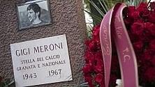 Cinquant'anni dopo, il ricordo di Meroni, stella del calcio granata