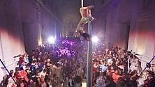 Balli, acrobati e trasgressione a corte: notte del Settecento alla Reggia di Venaria