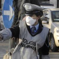 E' allarme smog, da mercoledì Torino blocca a oltranza i diesel fino all'euro 4