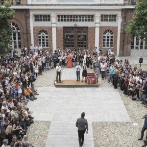 Torino: registi, produttori e giornalisti inaugurano oggi la Scuola Holden