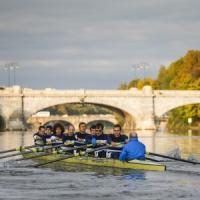 Canottaggio, nel weekend a Torino la sfida degli assi mondiali del para-rowing