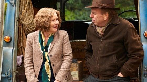 """""""Ricomincio da me"""", una prima mondiale inaugura il 35° Torino Film Festival"""