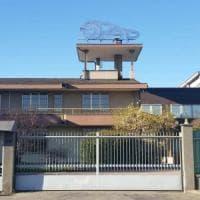 Grave infortunio a Rivalta, operaio della Opac si trancia quattro dita con