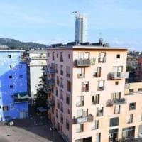 Torino, tetraplegico scambiato per una