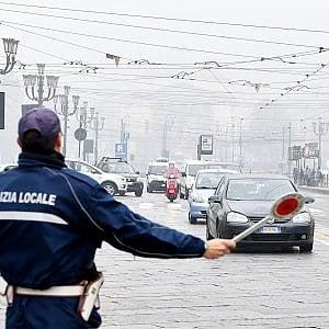Torino: le polveri sottili non diminuiscono, domani fermi anche gli Euro5 diesel