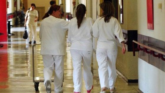 Torino, sbloccate le assunzioni a Città della salute: entrano 51 infermieri
