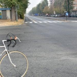 """Torino:  smog giù, i diesel possono circolare. La sindaca: """"Però meglio usare mezzi pubblici e bici"""""""