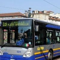 Torino, venerdì si fermano per quattro ore bus e metropolitana